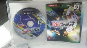 Jogos pes 2013 e fifa 13, - playstation 3, excelentes