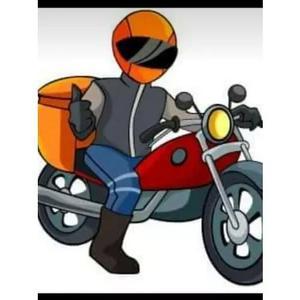 Motoboy entregas rapidas