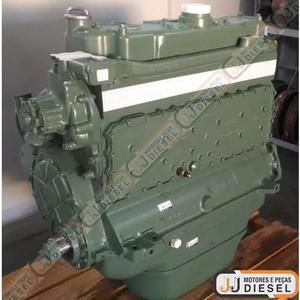 Motores mercedes benz om-352 e om-366