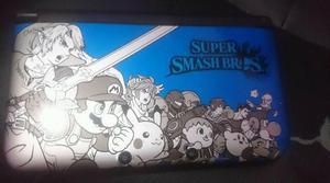 Nintendo 3ds xl + 3 jogos físicos
