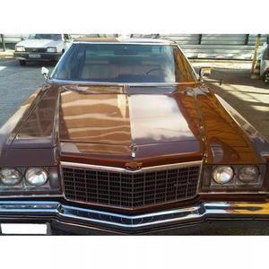 Noivas este é o carro da sua noite.