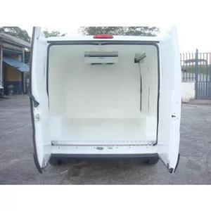 Refrigeração e isolamento para vans,caminhões,fiorinos.
