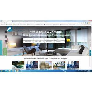 Script site imobiliário vipcom