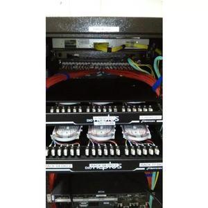 Serviço de fusão de fibra óptica e certificação 64661e2eb3