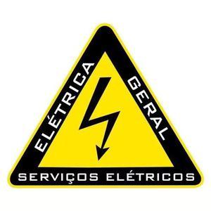Serviços de eletrica residencial