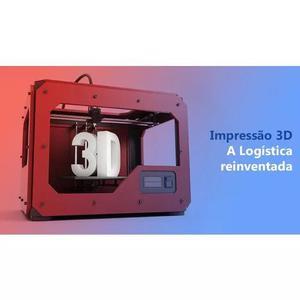 Serviços de impressão 3d - fox print