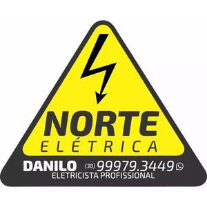 Serviços eletricos com qualidade e segurança nbr 5410!