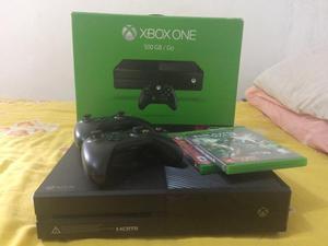 Xbox One Leia A DESCRIÇÃO ????