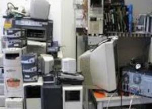 Lixo eletronico em goiania c cert ambiental zap 62991351336