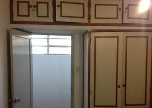 Alugo quarto individual em casa no marapé - santos - sp