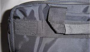 Bolsa para notebook marca targus nunca usada