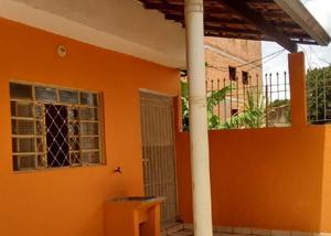 Casa 1 dormitório jardim betânia