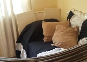 Casa 4 quartos em stella mares mobiliada proxima a praia.