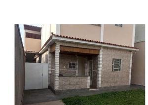 Casa com 3 quartos com suíte no centro de nova iguaçu