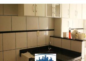 Cod. 3326 - apartamento 3 qts, 1 vgs, bairro cidade nobre
