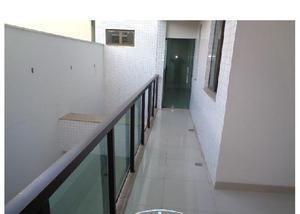 Cod. 3336 - apartamento 3 qts, 2 vgs, bairro cidade nobre