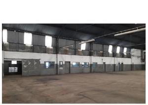 Galpão industrial para locação - b. éden - sorocabasp