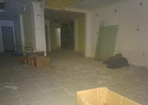 Passo loja 120m² - calçadão josé de alvarenga centro