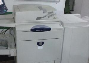 Xerox docucolor 260 - ótimo estado de produção