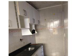 Excelente apartamento localizado no campo comprido - 50m²