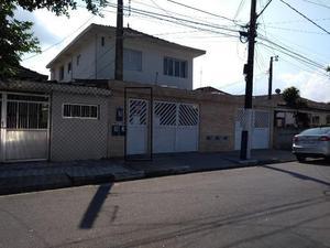 Alugo casa no bairro santa maria, fundos, 1 quarto