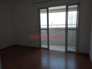 Apartamento · 54m2 · 2 quartos · 1 vaga