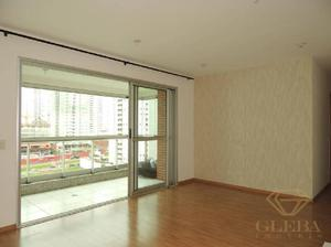 Apartamento · 90m2 · 3 quartos · 2 vagas