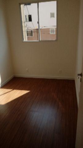 Apartamento condomínio completo nova iguaçú