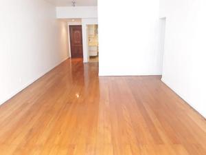 Apartamento em ipanema 3 quartos 1 vaga