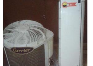 Ar condicionado lg usado 12000 btus só frio
