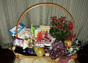 Bela cesta - cestas para qualquer ocasião