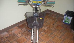 Bicicleta calói
