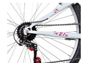 Bicicleta Caloi Ventura - Aro 26 - Produto NOVO - HyperBuy