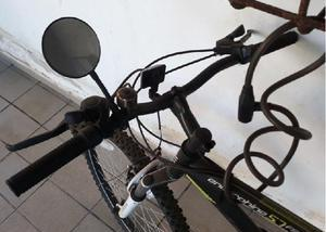Bicicleta aro 26` novissima
