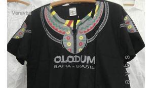 a8bc495a79 Blusas camisetas olodum da bahia originais