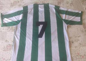 Camisa de futebol coritiba penalty