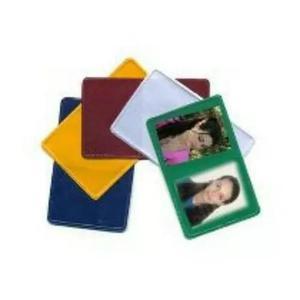 Carteirinha para fotos 5x7 - 100 unidades