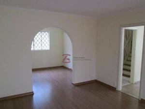 Casa · 192m2 · 4 quartos · 2 vagas