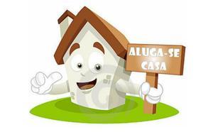 Casa joão paulo - agostinho torres 98528-9691