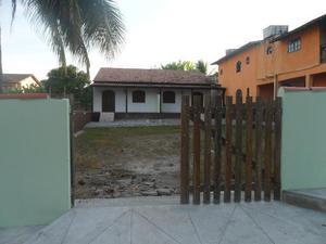 Casa na ponta da areia