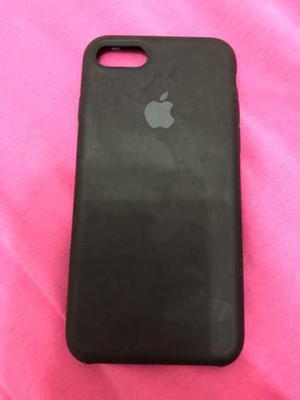Case iphone 7 silicone - original!