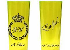 Copos long drink personalizados em sorocaba e todo o país