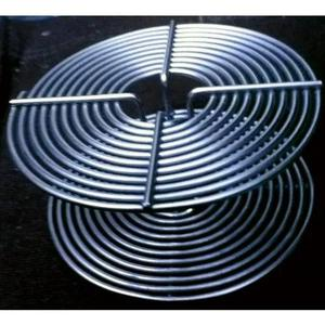 Espiral de aço inox p/ filmes 35mm s&k