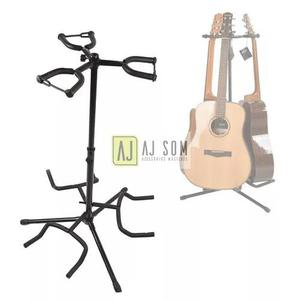 Estante suporte rack p/3 instrumentos