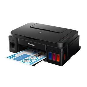 Impressora fotográfica canon pixma g2100 com tanque de