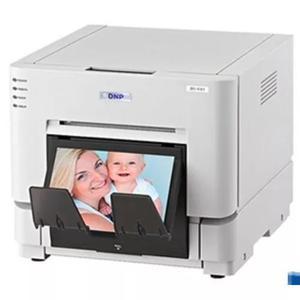 Impressora fotográfica dnp ds-rx1 + 700 fotos 10x15 grátis