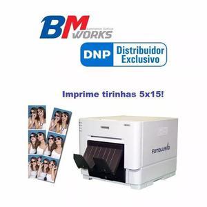 Impressora fotográfica dnp rx1 (bmworks)