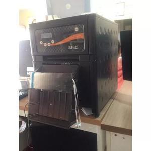 Impressora fotográfica hiti digital p720l