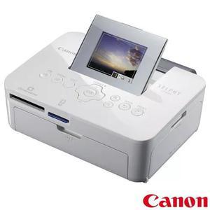 Impressora Fotográfica Selphy Cp1000 Usb E Micro Sd - Canon