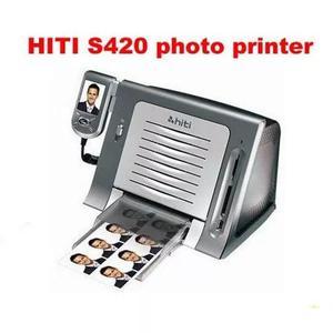 Impressora hiti photo printer s420 (de 799) por 550 frete g